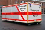 Florian Bremen 05/69-24 AB Rettungsdienst