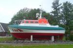 Seenotrettungsbot WALTHER MÜLLER (a.D.)