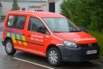 Sint-Niklaas - Brandweer - PKW - N14