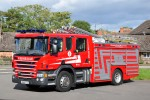 Craven Arms - Shropshire Fire and Rescue Service - WrL