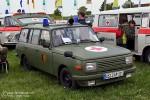 Wartburg MED - Nationale Volksarmee der DDR