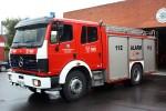 Holstebro - Falck - LF - 3-04/1190