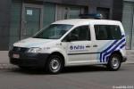 Bruxelles - Police Locale - FuStW - 451