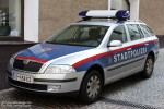 Schwaz - Stadtpolizei - FuStW