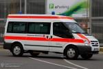 Rotkreuz Erlangen 01/72-62