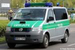 NRW4-1698 - VW T5 - HGruKW