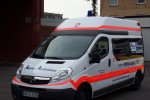 Alster Ambulanz 5-5 (HH-AA 2200)