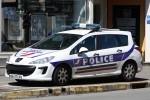 Concarneau - Police Nationale - FuStW