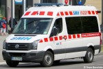 Krankentransport SMH - KTW (B-II 9951)