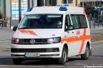 Krankentransport AMG - KTW 28 (B-A 4428)
