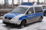 BS-P3056 - VW Caddy - DHuFüKw
