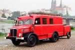 Dresden - AG FWH Riesa, Gruppe Dresden - RTGW  - Dresden
