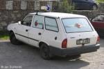 Cluj-Napoca - unbekannter Betreiber - KTW