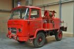 Riquewihr - SDIS 68 - TLF-W - CCFM (a.D.)