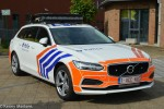 Bertem - Federale Politie - Wegpolitie - FuStW