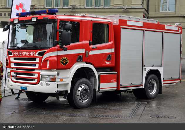 Bern - BF - TLF - 15