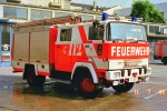 Florian Frankfurt - HLF 16 (F-671) (a.D.)