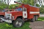 Tartu - Feuerwehr- Schlauchwagen (a.D.)