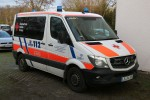 Rotkreuz Ludwigsburg 03/85-01