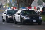 US - CA - San Diego Police Department - FuStW