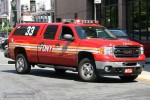 FDNY - Brooklyn - Battalion 33 - ELW