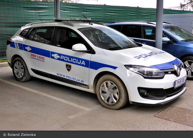 Brežice - Policija - FuStW