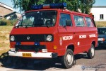 Neudorf - Service d'Incendie et de Sauvetage - MTW (a.D.)