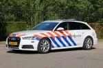 Ouder-Amstel - Politie - FuStW - 8235