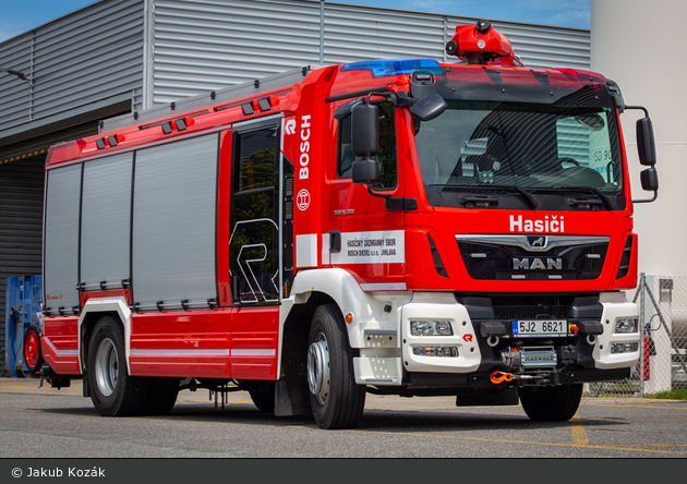 Jihlava - HZSP Bosch Diesel - HTLF
