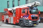 Enschede - Brandweer - GM 32 - 05-4152