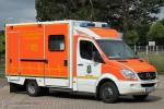Rettung Nideggen RTW 16 (a.D.)