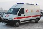 Severodvinsk - RD - RTW