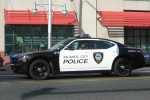 Atlantic City - Police - FuStW