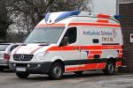 Ambulanz Schrörs - RTW 05/40 (HH-RS 298)