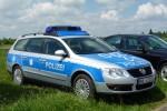 Böblingen - VW Passat - FuStW (BWL 4-1231)