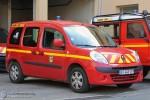 Béziers - SDIS 34 - MTW leicht