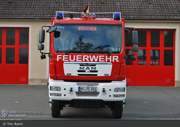 Florian Rehau 88/01