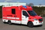 Rettung Kreis Viersen 07 RTW XX