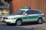A-3251 - Audi A4 Avant - FuStW - Lindau