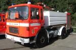 Eupen - Service Régionale d'Incendie - GTLF - 10/24-01 (a.D.)