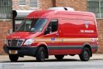FDNY - Queens - EMS Operations - GW-L