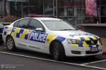 Paihia - Police - FuStW
