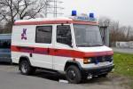 Ambulanz Dienste Alfter - RTW (a.D.)