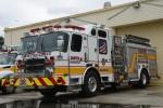 Davie - Davie Fire Rescue Department - Engine 38