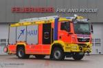 Florian Hamburg Flughafen HLF (HH-WF 3046)