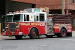 FDNY - Brooklyn - Engine 238 - TLF