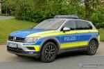 Clausthal-Zellerfeld – VW Tiguan 4Motion – FuStW