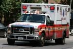 FDNY - EMS - Ambulance 318 - RTW