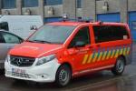 Arlon - Zone de Secours Luxembourg - KdoW - R521