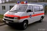 Aarau - KaPo Aargau - Patrouillenwagen (a.D.)